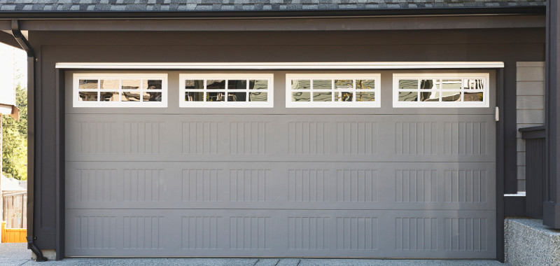 Roll Up Doors for Garages
